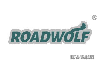 ROADWOLF