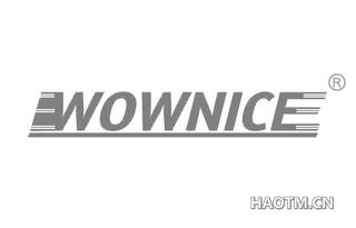 WOWNICE