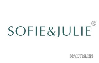 SOFIE&JULIE