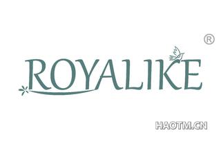 ROYALIKE