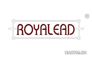 ROYALEAD