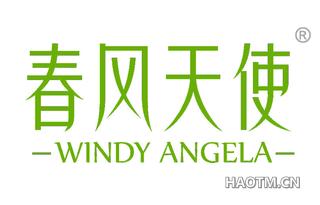春风天使 WINDY ANGELA
