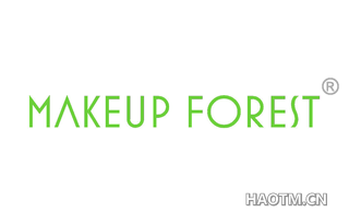 MAKEUP FOREST