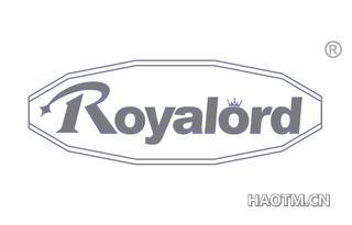 ROYALORD