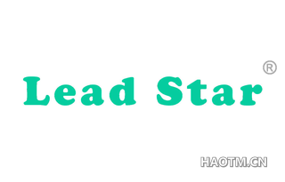 LEAD STAR