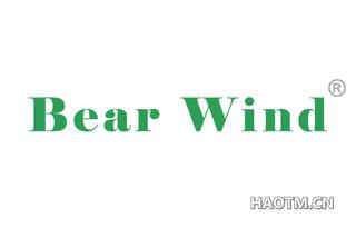 BEAR WIND
