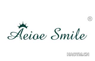 AEIOE SMILE