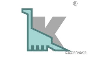 恐龙K图形