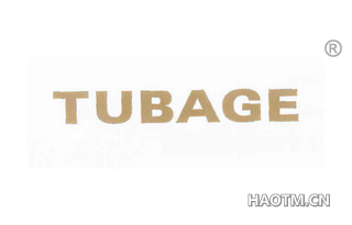TUBAGE