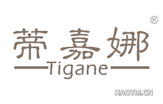 蒂嘉娜 TIGANE