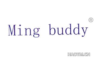 MING BUDDY
