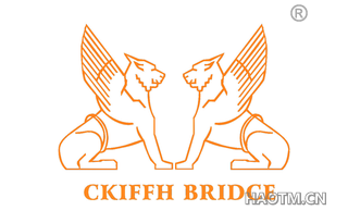 CKIFFH BRIDCE