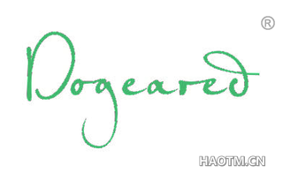 DOGEARED