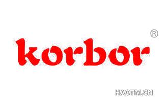 KORBOR