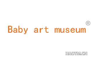 BABY ART MUSEUM