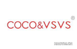 COCO VSVS