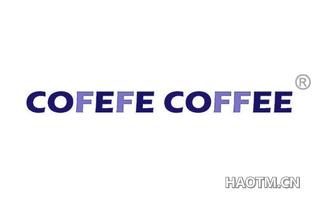 COFEFE COFFEE