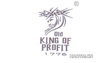 OLD KING OF PROFIT