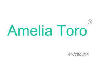 AMELIA TORO