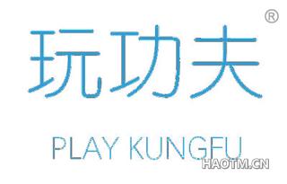 玩功夫 PLAY KUNGFU