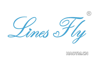 LINES FLY