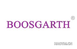 BOOSGARTH