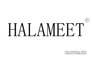 HALAMEET