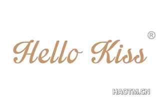 HELLO KISS