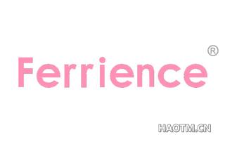 FERRIENCE