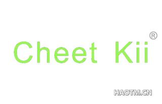 CHEET KII