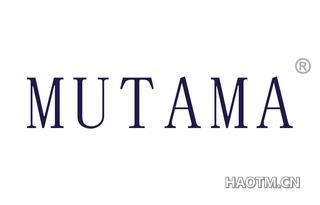 MUTAMA