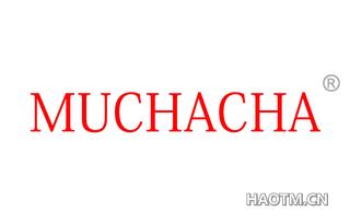 MUCHACHA