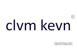 CLVM KEVN