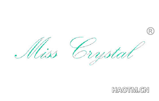 MISS CRYSTAL