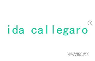 IDA CALLEGARO