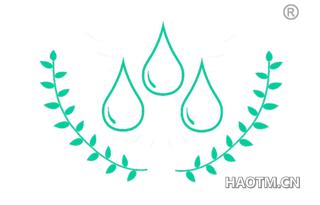 水滴I图形