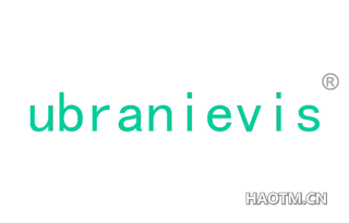 UBRANIEVIS