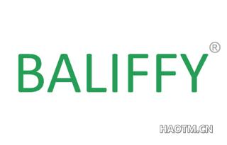 BALIFFY