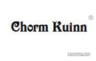 CHORM KUINN
