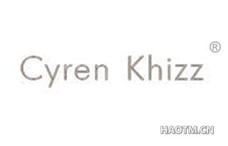 CYREN KHIZZ