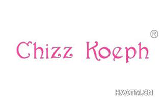 CHIZZ KOEPH