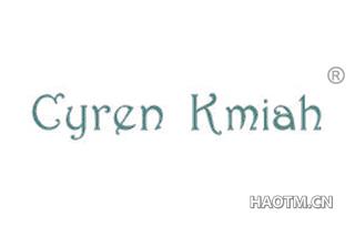 CYREN KMIAH