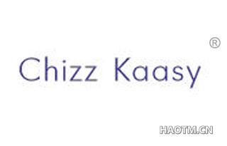 CHIZZ KAASY