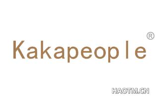 KAKAPEOPLE