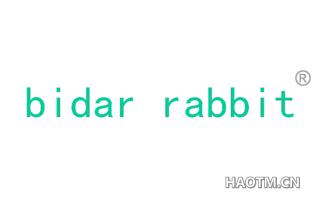 BIDAR RABBIT
