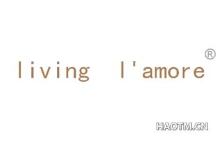 LIVING L AMORE
