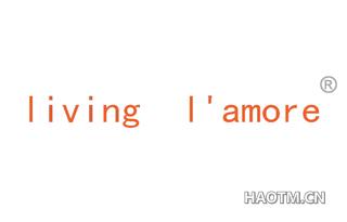 LIVING LAMORE