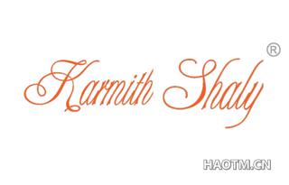 KARMITH SHALY
