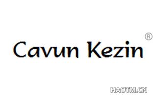 CAVUN KEZIN