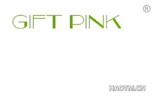 GIFT PINK